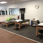 Physical Therapy Room-Osprey