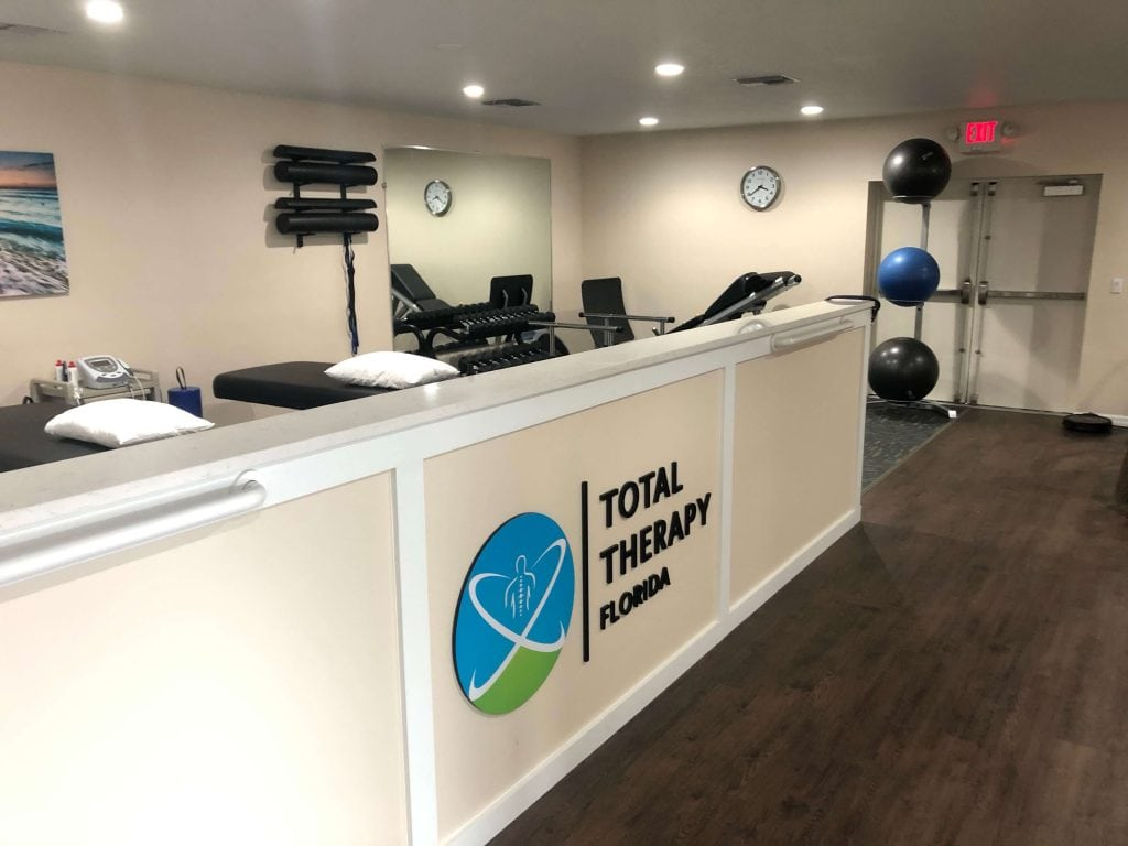 Total Therapy Florida – Physical Clinic
